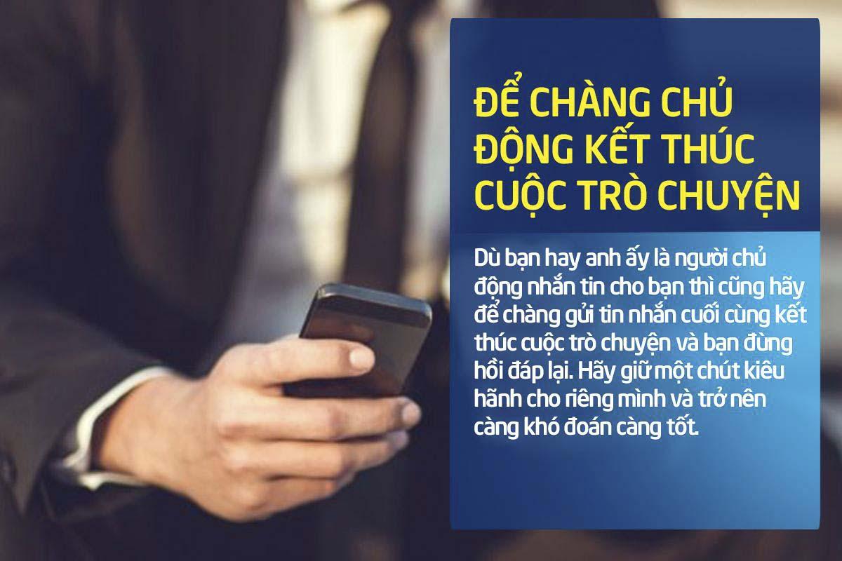 Image result for Cách nhắn tin với bạn trai không gây nhàm chán