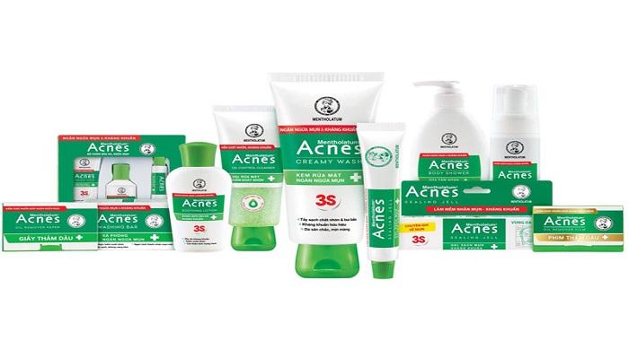 [Tư Vấn] Kem trị mụn Acnes có hiệu quả tốt không giá bao nhiêu