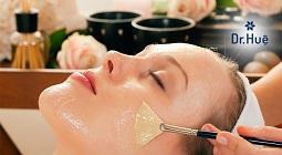 Cách khắc phục lỗ chân lông to ở mũi và má hiệu quả