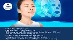 [Giải Đáp] Mặt nạ Collagen có tác dụng gì với da và cách sử dụng