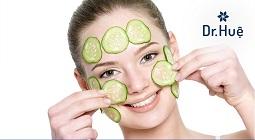 [Giải đáp] Đắp dưa leo lên mặt có tác dụng gì đối với da mặt