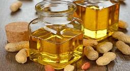 Công dụng dầu đậu phộng dầu lạc có tốt không? Daulacviet.com