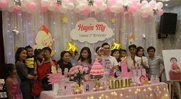 Top 10 địa điểm tổ chức sinh nhật cho bé ở TPHCM tốt nhất