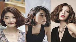 [TOP 99] Những kiểu tóc phù hợp với khuôn mặt tròn và to mọi thời đại