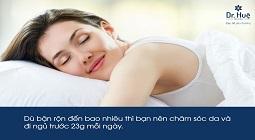 Các bước chăm sóc da mặt buổi tối đúng cách có lợi cho da ban đêm nhất