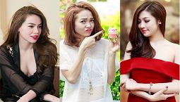 [top 3] những kiểu tóc bấm cho nữ dễ thương đẹp nhất hiện nay