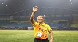 Park Hang-seo người đàn ông làm nên lịch sử bóng đá Việt Nam là ai