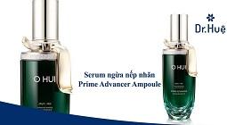 [Top 3] Serum chống lão hóa cho da nhạy cảm tốt nhất hiện nay