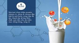 Tác dụng và các cách tắm trắng toàn thân bằng sữa tươi không đường đúng cách