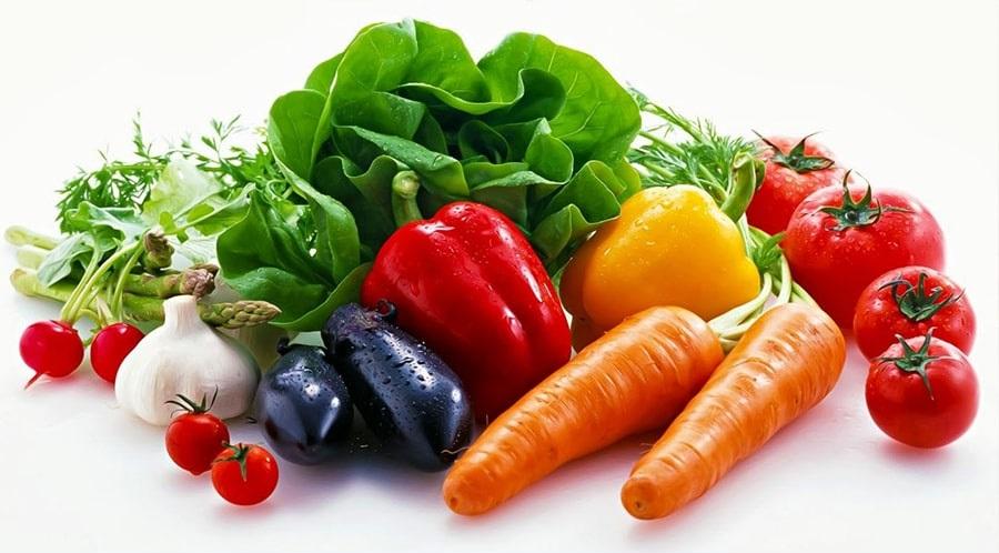 Thực đơn ép cân giảm cân nhanh nhất trong 1 tuần không dùng thuốc
